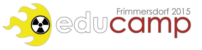 EduCamp Frimmersdorf (nichtoffizielles Logo)